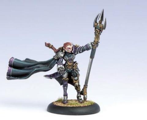 Privateer Warcaster Fiona BLI
