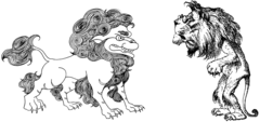 Кьосанг Ринпоче. Европа глазами снежного льва (электронная книга)