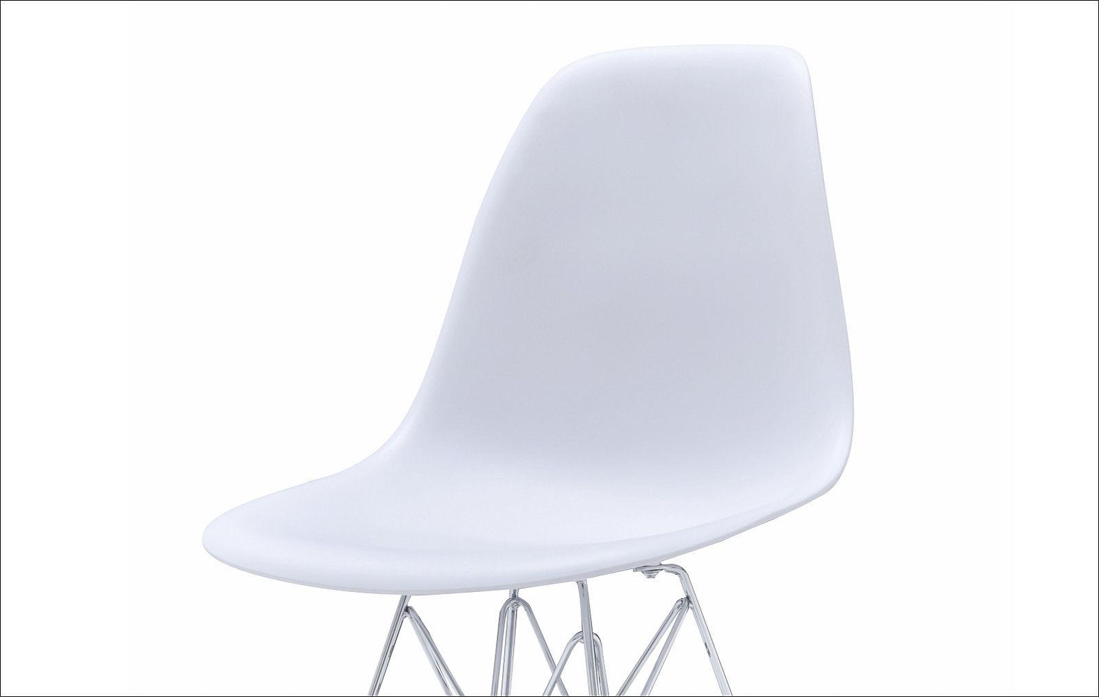 Стул ESF Стул PM073 (Y304M) white (белый)