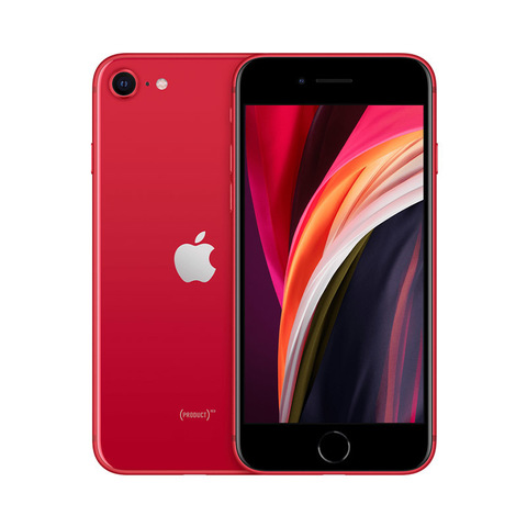 iPhone SE (2020), 128 ГБ, (PRODUCT)RED