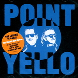 Yello / Point (CD)