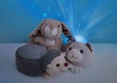 Семейство проекторов ночного неба ZAZU