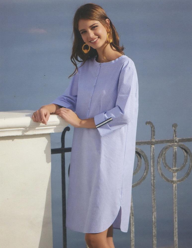 Платье Andra