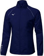 Ветровка Mizuno Osaka Windbreaker Jacket Blue мужская