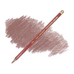 Карандаш художественный цветной POLYCOLOR, цвет 606 киноварь темная