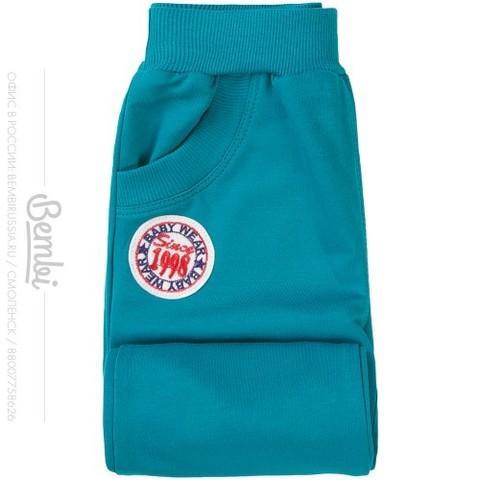 ШР243 Спортивные брюки для девочки