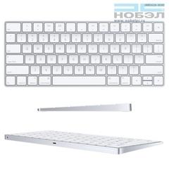 Клавиатура Apple Magic Keyboard US ENGLISH большой Shift только латинские