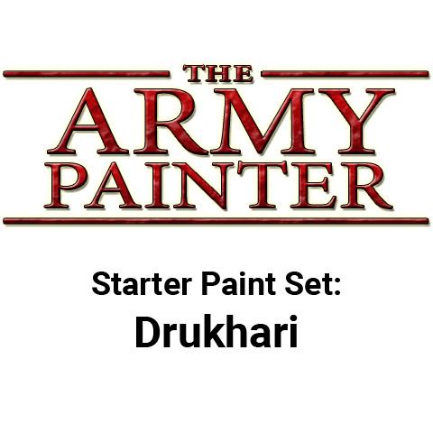 Army Painter: Drukhari
