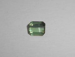 Турмалин 6,2 x 5,5 мм прямоугольник