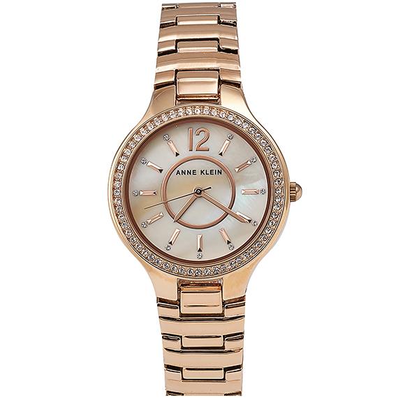 Часы наручные Anne Klein AK/1854RMRG
