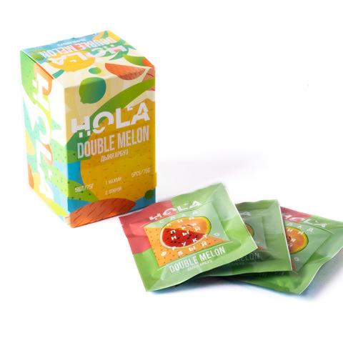 Кальянная смесь Hola Double Melon 15 г