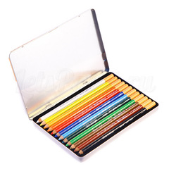 Набор из 12 пастельных карандашей Van Gogh