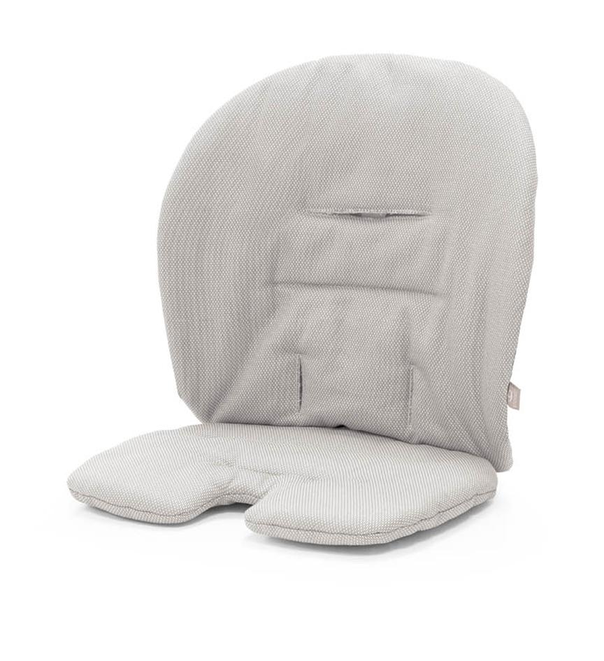 Подушка для стульчика Stokke Steps Organic Cotton