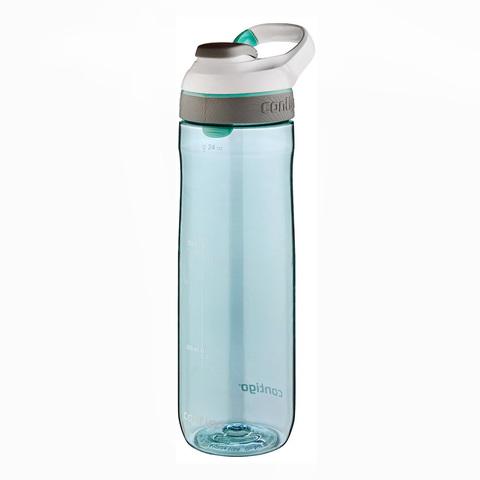 Бутылка спортивная Contigo Cortland (0,72 литра), серая (2095011)