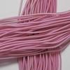 Резинка шляпная 3 мм (Розовый)