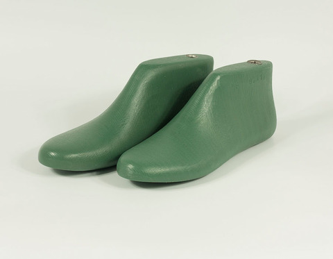 Колодки для обуви. Размер 33 (21.5 см)