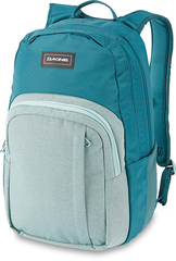 Рюкзак Dakine Campus M 25L Digital Teal