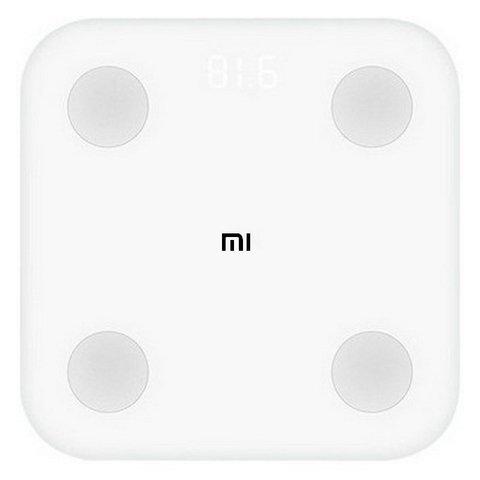 XiaoMI Весы Mi Body Composition Scales 2 /white/