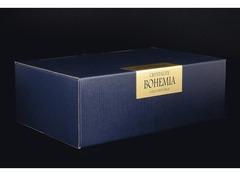 Набор бокалов для бренди и коньяка Cecilia 350 мл, 6 шт, фото 3