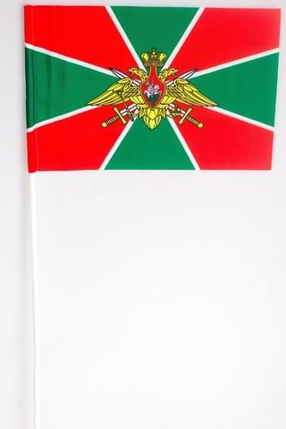 Флажок ФПС России - Магазин тельняшек.руФлажок ФПС России на палочке 15х23 см в Магазине тельняшек
