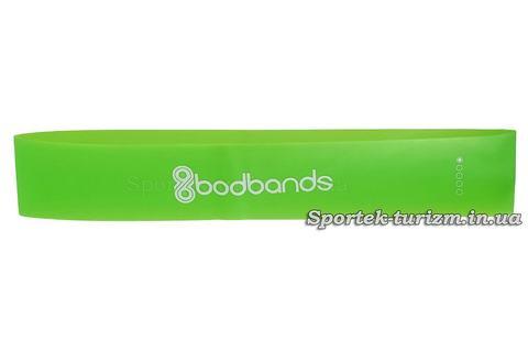 Резинка для фитнеса Bodbands (экстра легкая - одна точка)