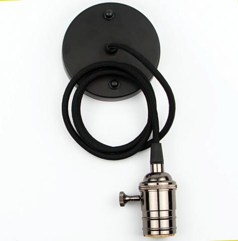 Подвесной светильник Loft LL009
