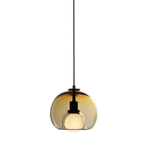 Подвесной светильник Sunset by Light Room (янтарный)