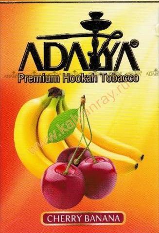Adalya Cherry-Banana