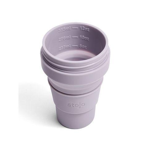 Stojo Pocket Cup Lilac