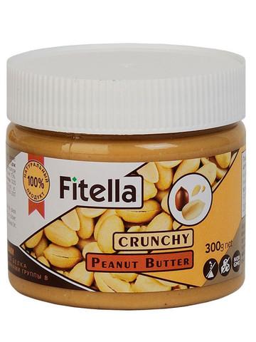 Паста Fitella арахисовая с кокосом 325г