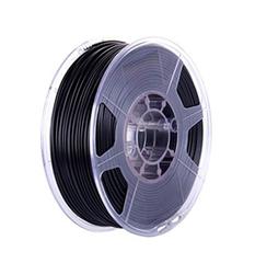 Фотография — ESUN eABS MAX, 1.75 мм, 1 кг, черный