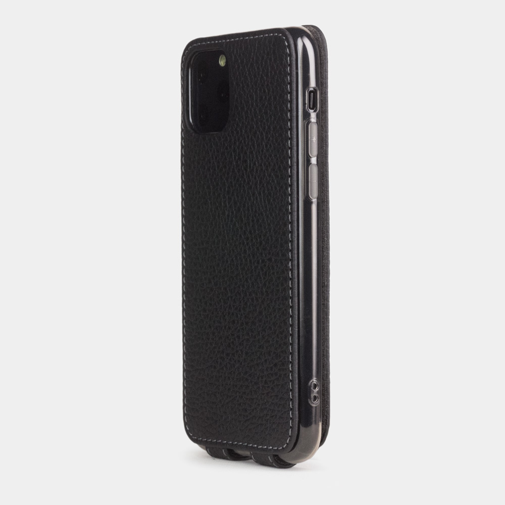 Case for iphone 11 pro max - black mat