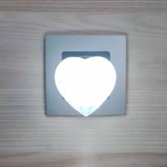 Светильник-ночник Сердце