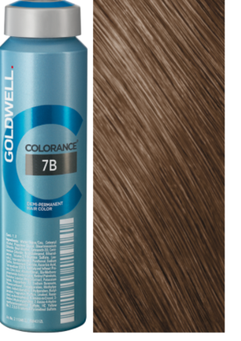 Goldwell Colorance 7B сафари 120 мл
