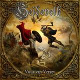 Heidevolk / Vuur Van Verzet (RU)(CD)