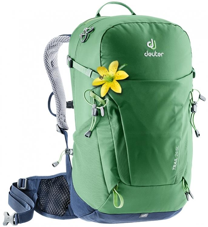 Туристические рюкзаки легкие Рюкзак Deuter Trail 24 SL image2__1_.jpg