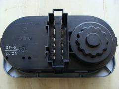 Модуль управления светотехникой 3163 (автосвет)