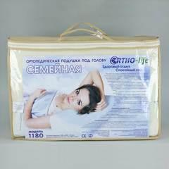 Подушка ортопедическая Ortho-life 1180
