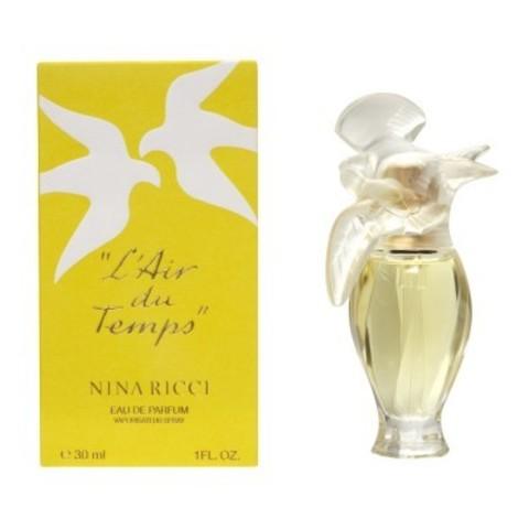 Nina Ricci: L'Air du Temps женская парфюмерная вода edp, 30мл
