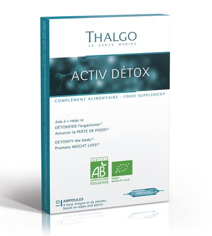 Thalgo Актив детокс Activ Detox