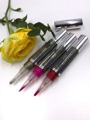 Гель-лак ручки PEN PLATINUM как пользоваться