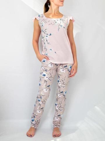 Margo Комплект женский майка+брюки