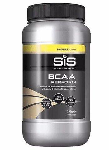 SiS BCAA Perform 250 гр, Ананас, (Великобритания)