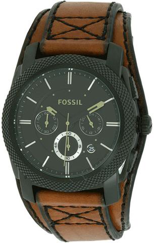 Купить Наручные часы Fossil FS4616 по доступной цене