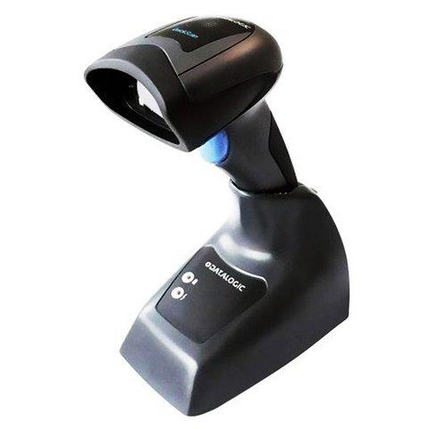 Беспроводной сканер штрих-кода Datalogic QuickScan I QBT2400 QBT2430-BK-BTK1.