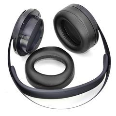 Амбушюры для наушников Sony PS5 Wireless, PULSE 3D