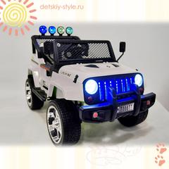 Jeep T008TT 4WD