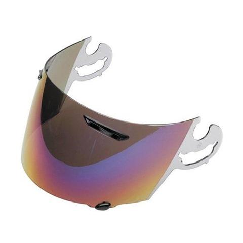 Стекло Arai RX-7GP/Quantum/Chaser-V/Rebel/Axces-II Mirror Purple