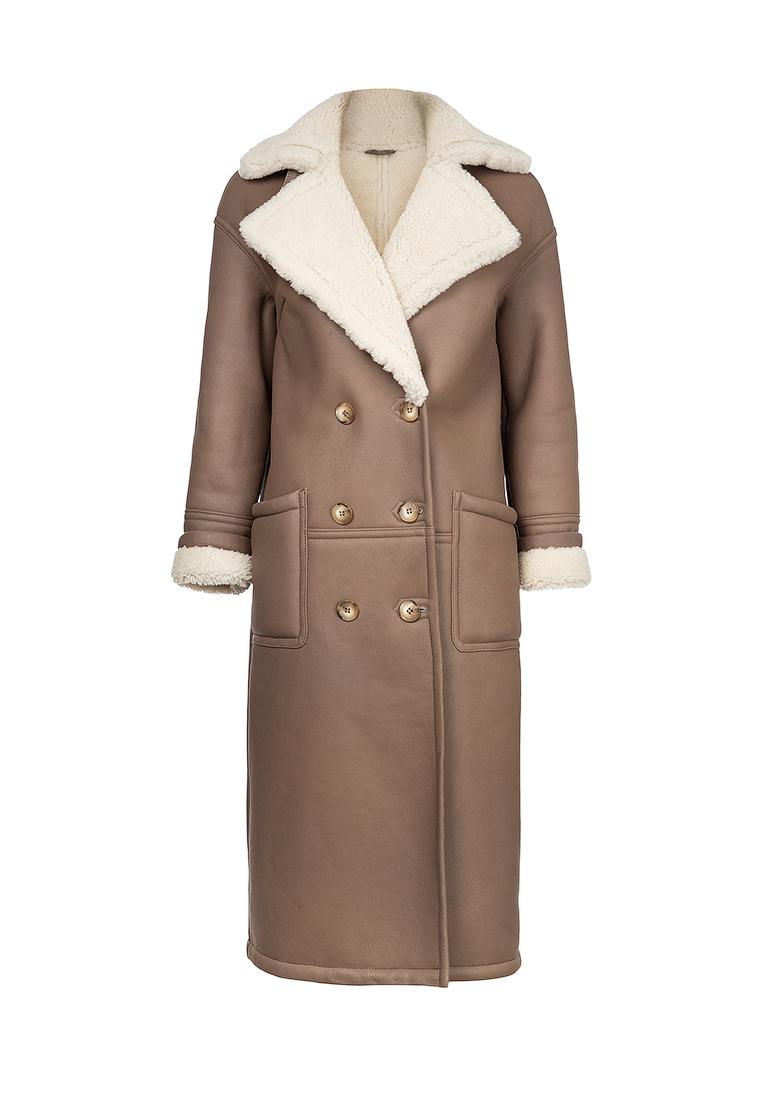 Пальто утепленное/Тулуп, Пальто (FW0346)