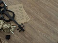 Кварц виниловый ламинат Fine Floor 1507 Wood Дуб Карлин